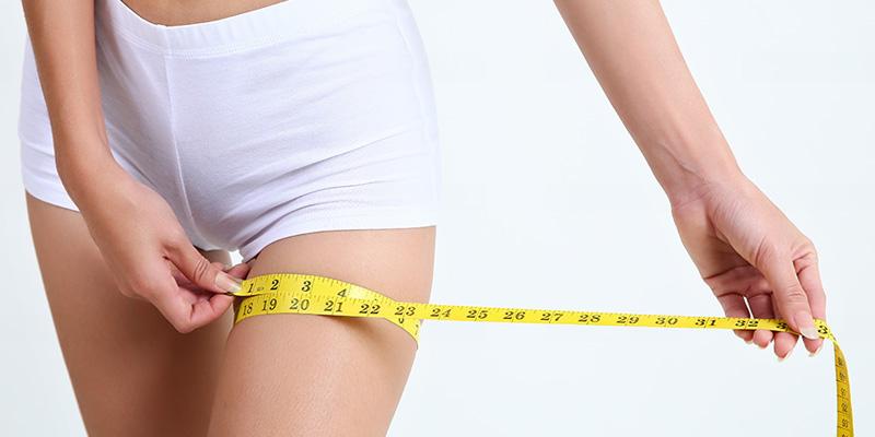 Slim legs Program