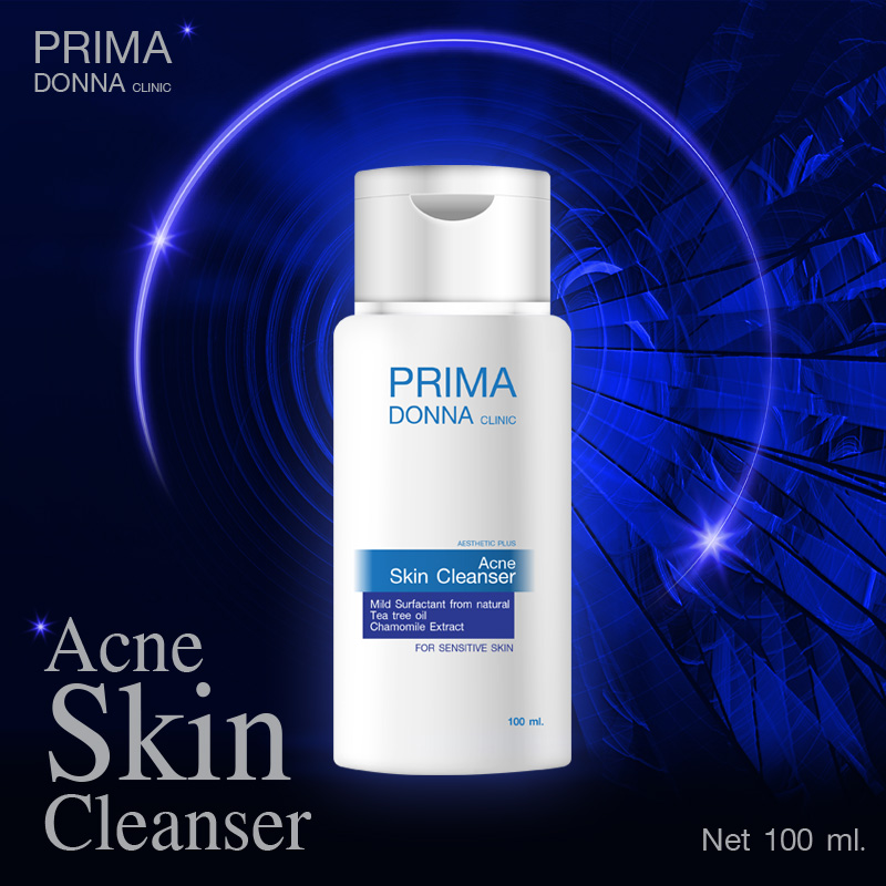 Acne Skin Cleanser