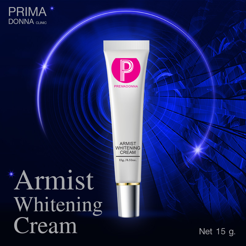 Armist Whitening Cream