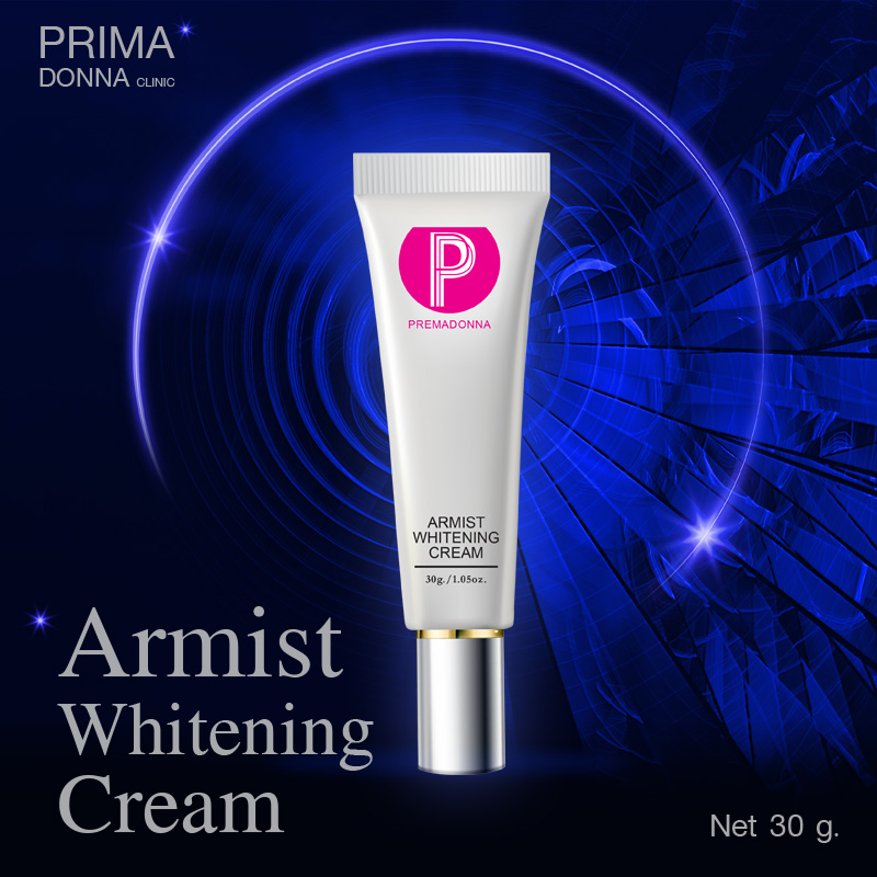 Armist Whitening Cream
