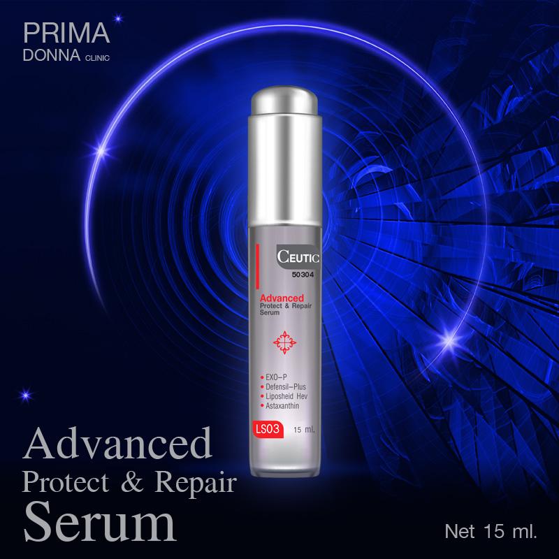 Advanced Protect & Repair Serum